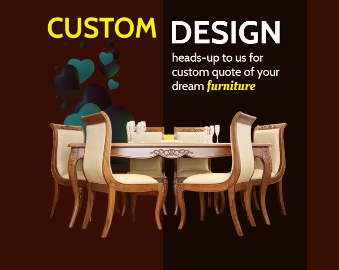 Custom Design & Project